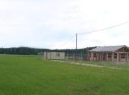 Коттеджный поселок Ефимовский лес